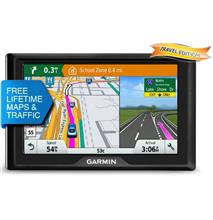 Garmin Drive 50 Travel Edition 010-01532-1W Car Navigator